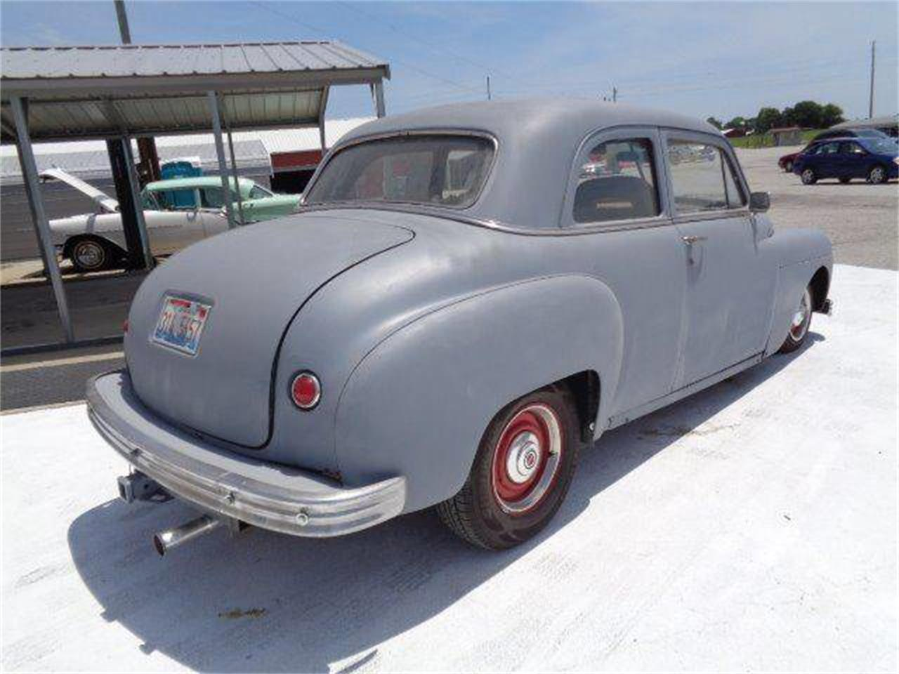 Large Picture of Classic 1949 Plymouth Street Rod - $5,550.00 - NQ2V