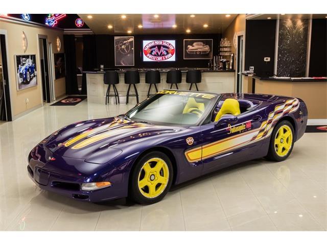 Picture of '98 Corvette - NQ2X