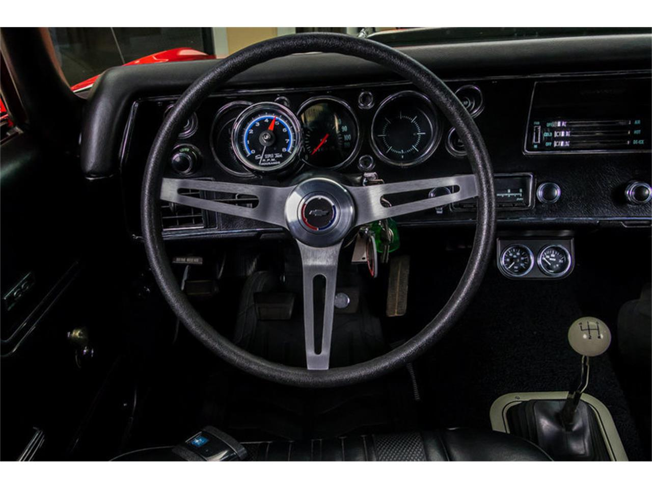 Large Picture of '70 Chevelle - NQ35