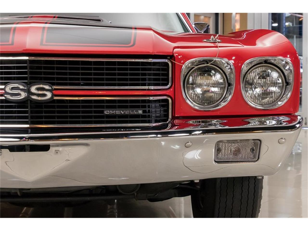 Large Picture of Classic 1970 Chevelle located in Michigan Offered by Vanguard Motor Sales - NQ35