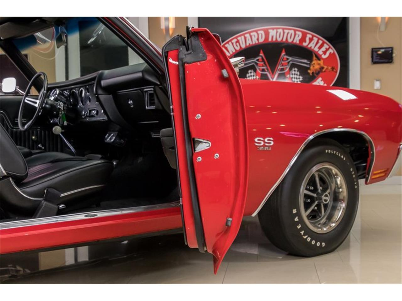 Large Picture of 1970 Chevrolet Chevelle - $69,900.00 - NQ35