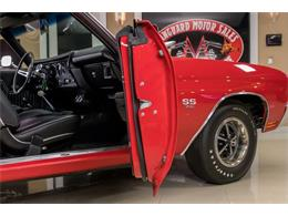 Picture of Classic 1970 Chevrolet Chevelle located in Michigan Offered by Vanguard Motor Sales - NQ35