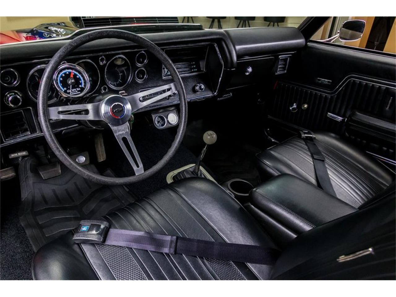 Large Picture of Classic 1970 Chevrolet Chevelle - $69,900.00 - NQ35