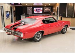 Picture of Classic '70 Chevrolet Chevelle - $69,900.00 - NQ35