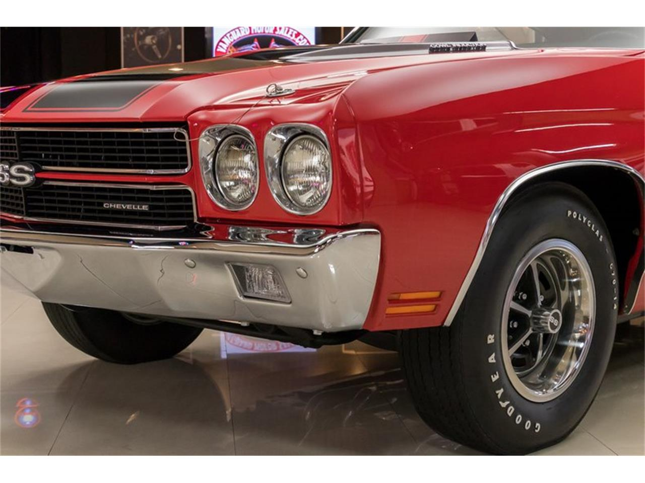 Large Picture of Classic '70 Chevelle located in Michigan - $69,900.00 - NQ35