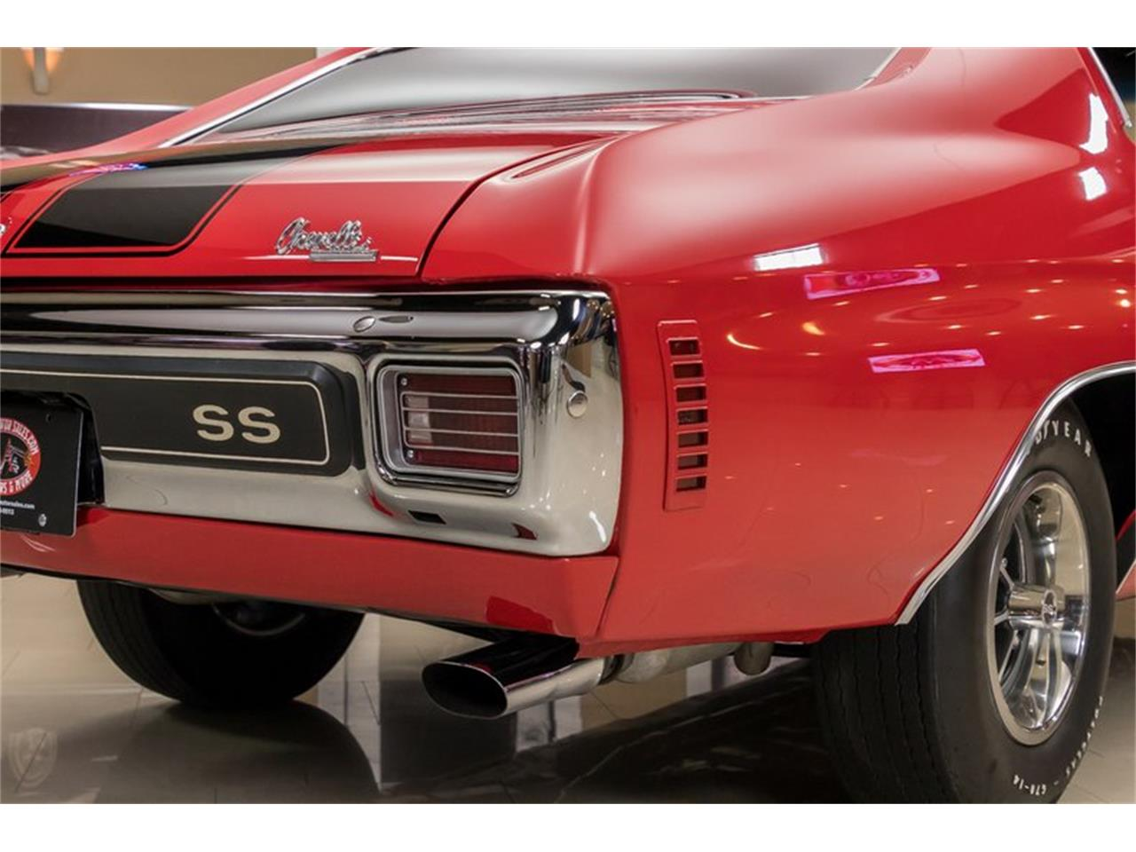 Large Picture of Classic '70 Chevelle - $69,900.00 Offered by Vanguard Motor Sales - NQ35