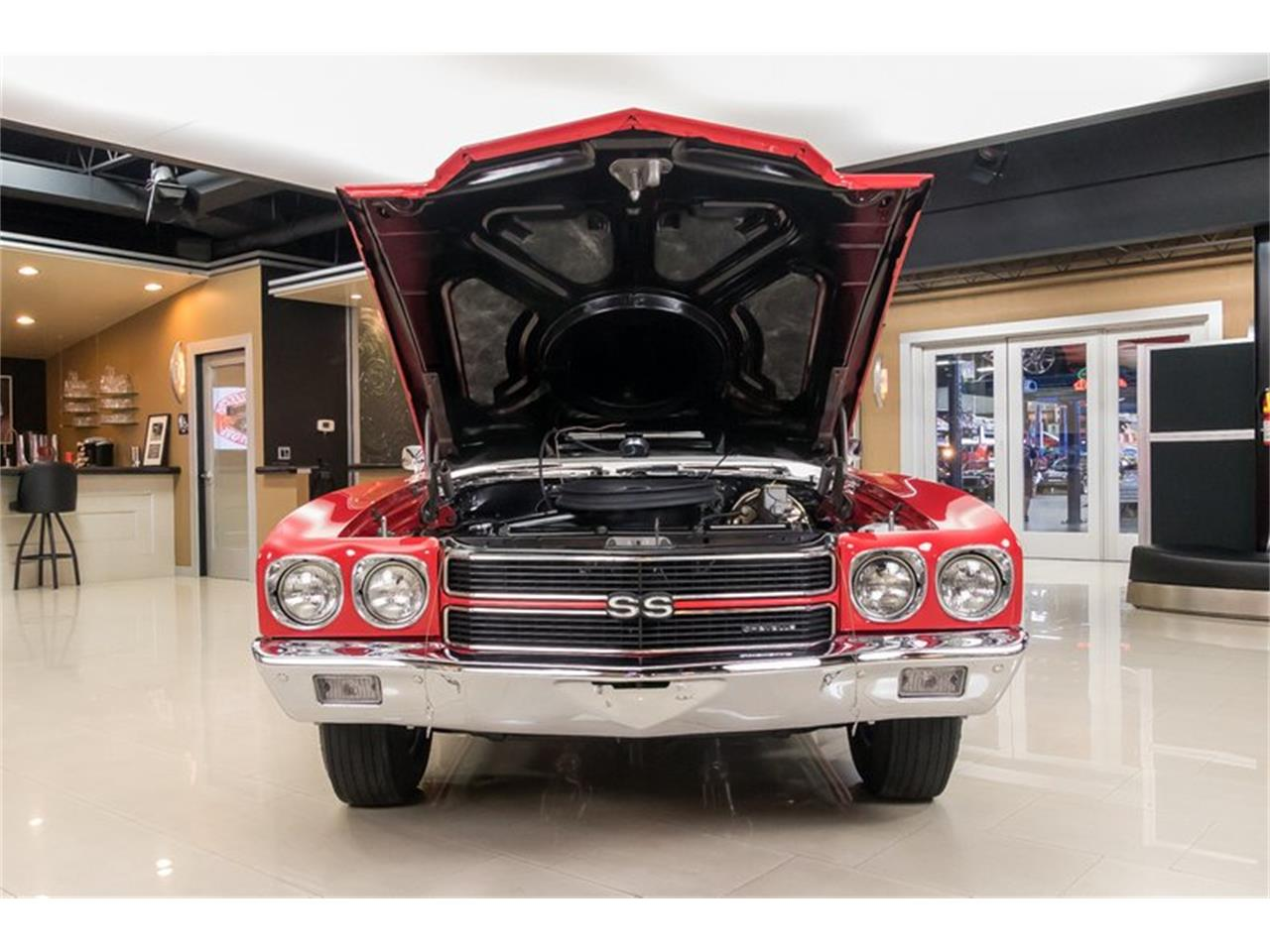 Large Picture of Classic '70 Chevrolet Chevelle - $69,900.00 - NQ35