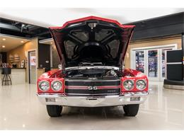 Picture of '70 Chevrolet Chevelle located in Plymouth Michigan - $69,900.00 Offered by Vanguard Motor Sales - NQ35