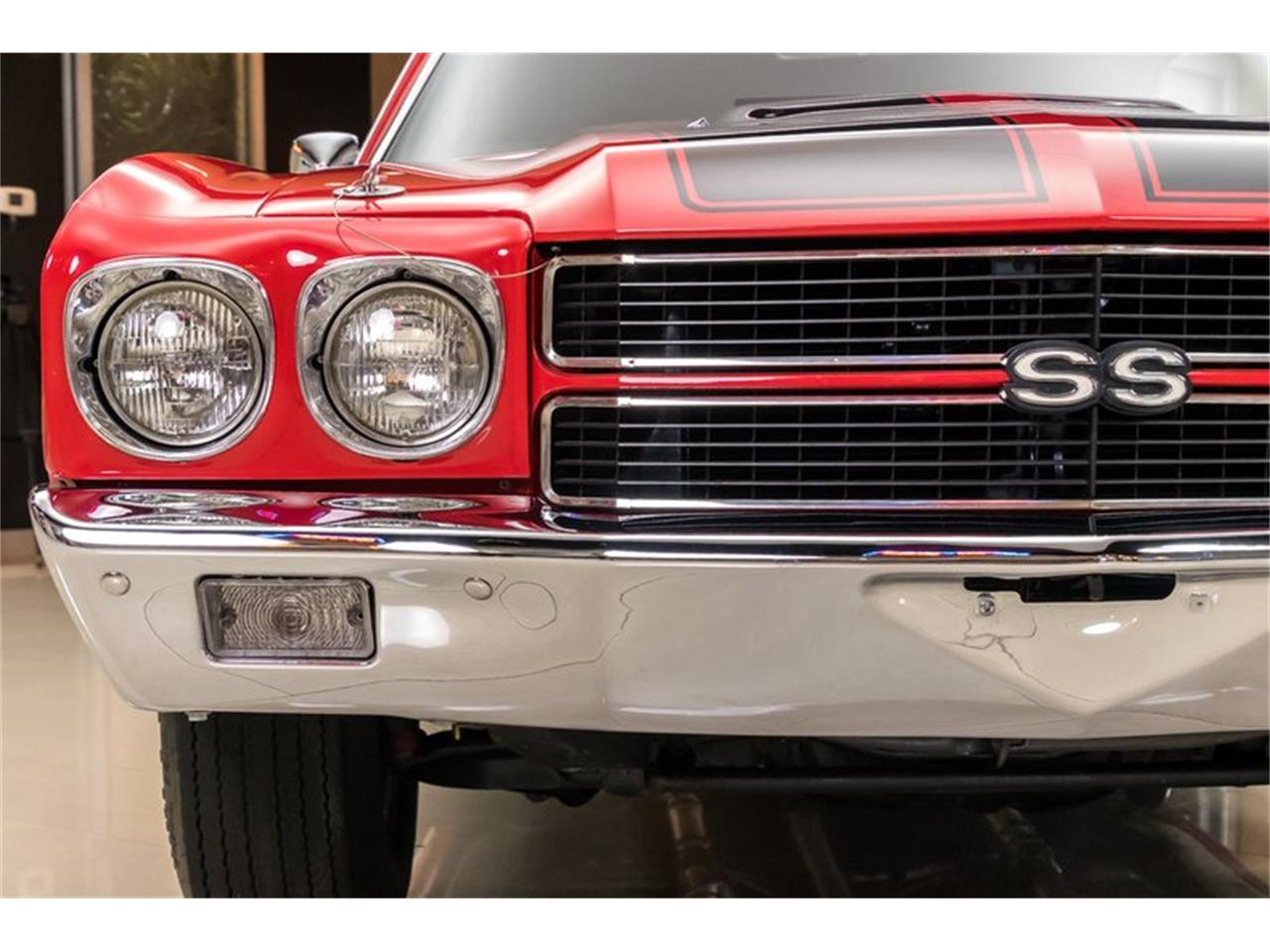 Large Picture of '70 Chevrolet Chevelle - $69,900.00 - NQ35