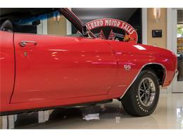 Picture of Classic 1970 Chevelle located in Plymouth Michigan - $69,900.00 Offered by Vanguard Motor Sales - NQ35