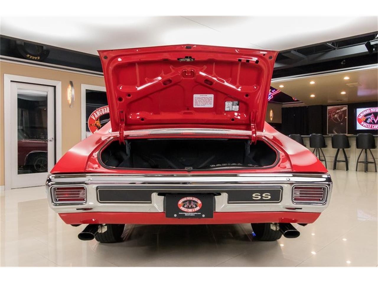 Large Picture of Classic '70 Chevrolet Chevelle Offered by Vanguard Motor Sales - NQ35