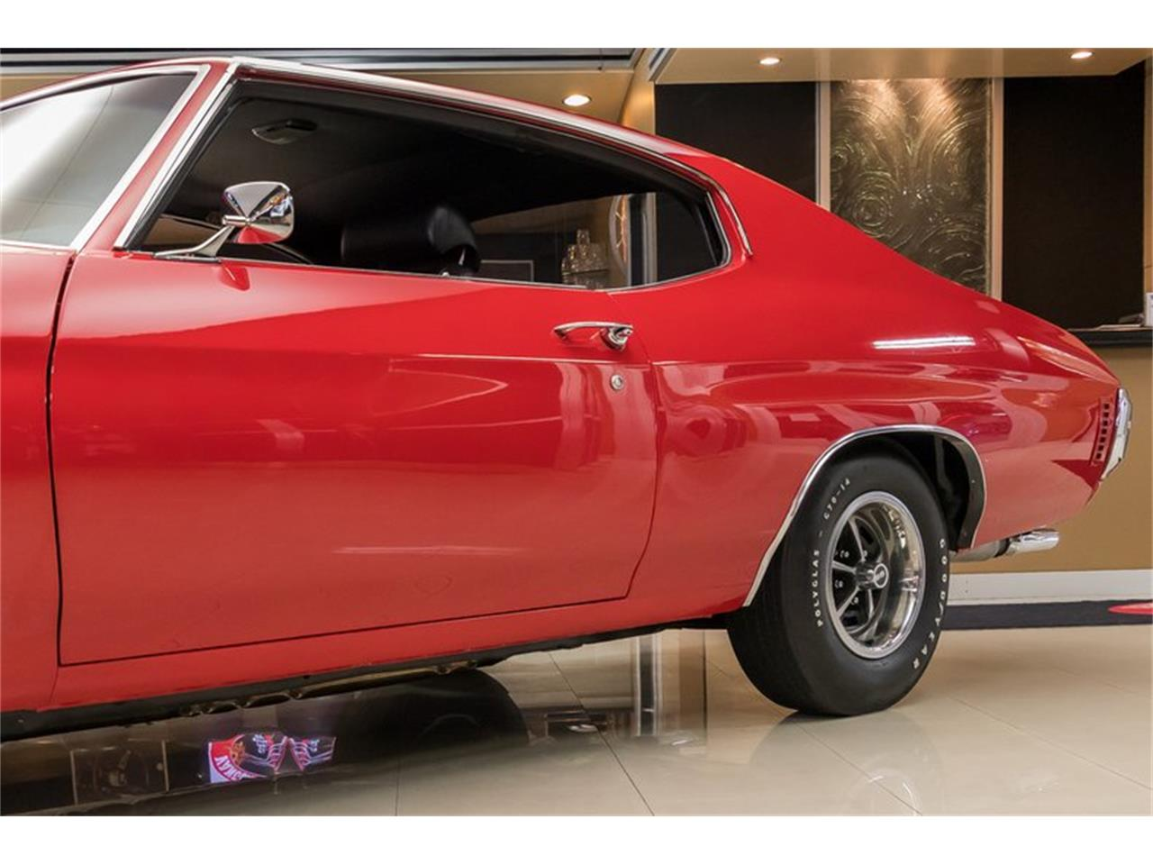 Large Picture of 1970 Chevrolet Chevelle Offered by Vanguard Motor Sales - NQ35