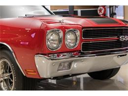 Picture of 1970 Chevrolet Chevelle located in Plymouth Michigan Offered by Vanguard Motor Sales - NQ35