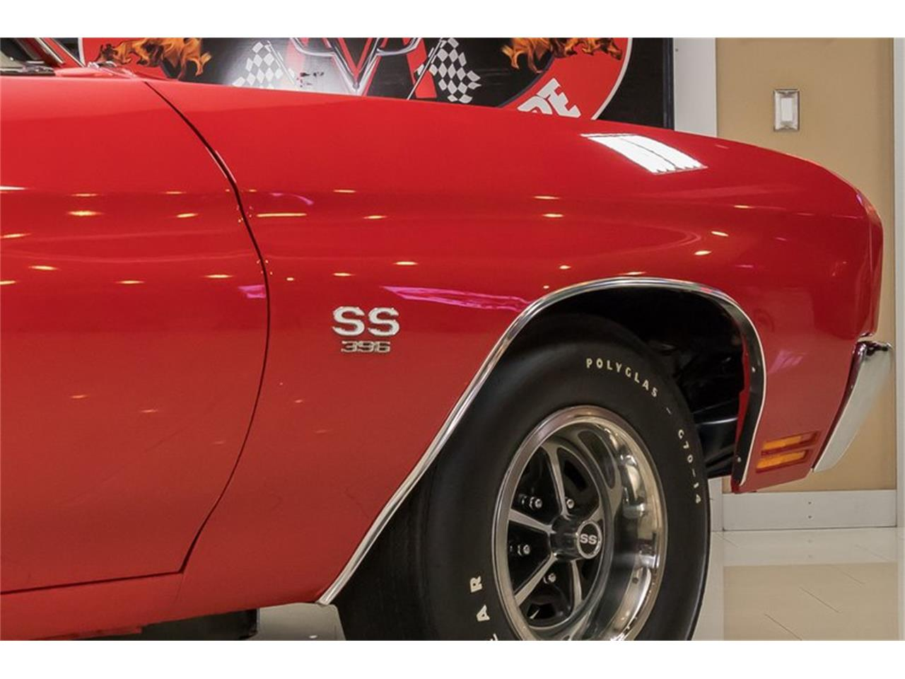 Large Picture of '70 Chevelle - $69,900.00 Offered by Vanguard Motor Sales - NQ35