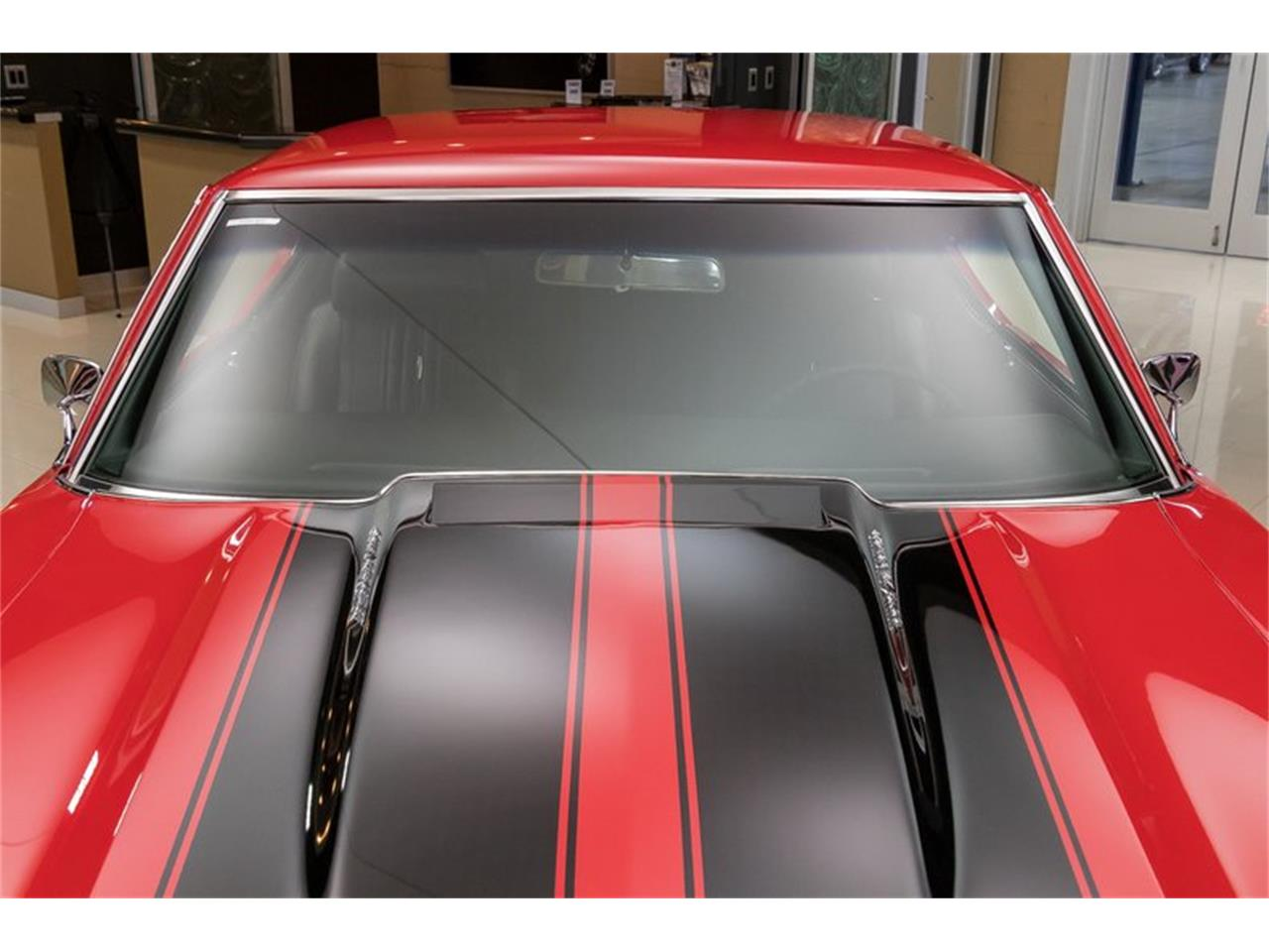 Large Picture of Classic 1970 Chevrolet Chevelle located in Michigan Offered by Vanguard Motor Sales - NQ35