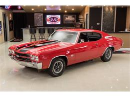 Picture of Classic 1970 Chevelle located in Plymouth Michigan Offered by Vanguard Motor Sales - NQ35