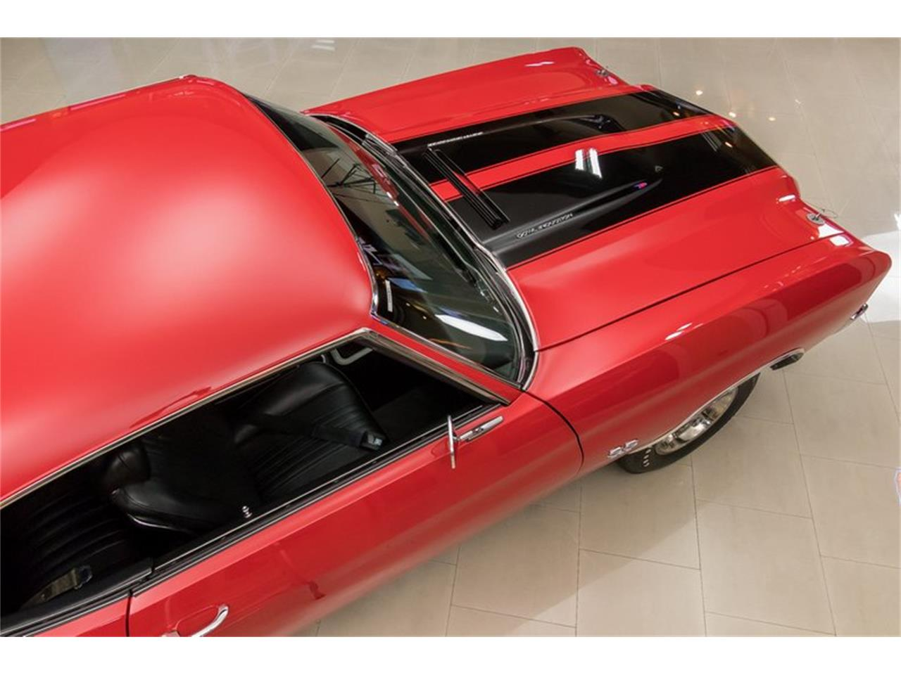 Large Picture of Classic '70 Chevelle Offered by Vanguard Motor Sales - NQ35