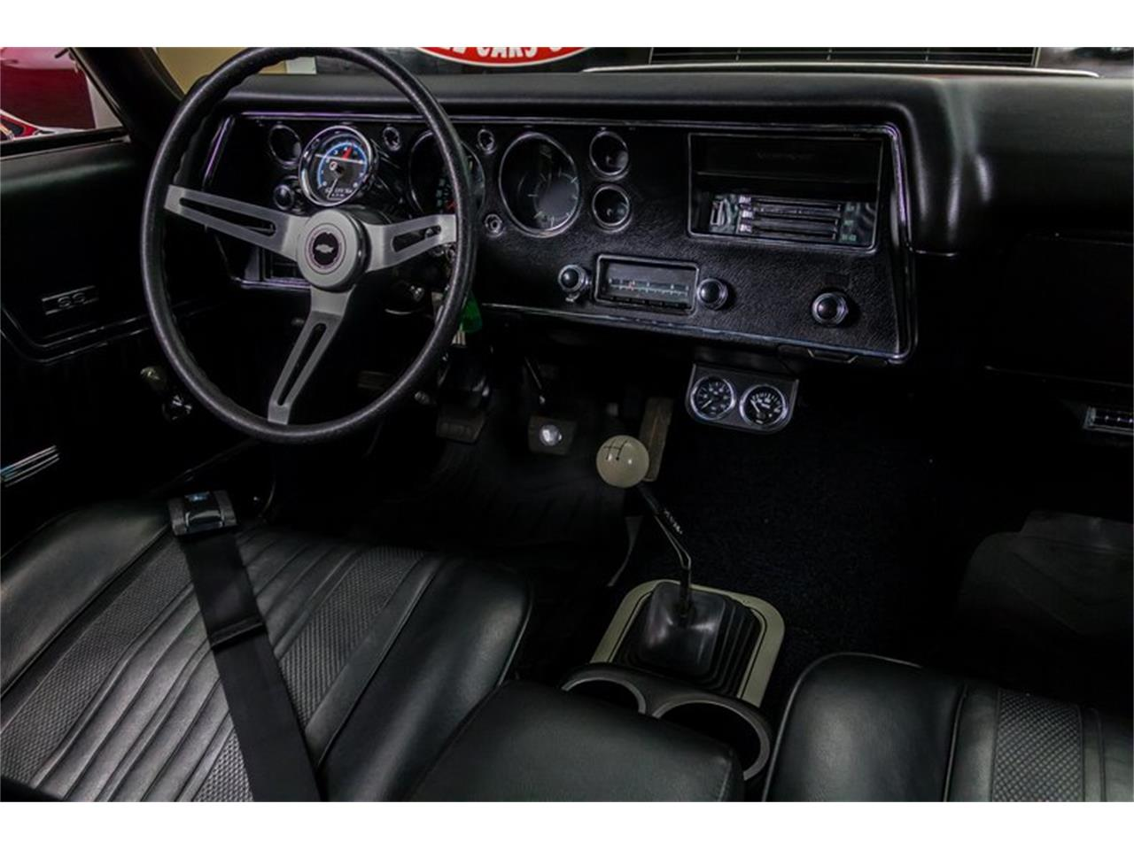 Large Picture of 1970 Chevelle Offered by Vanguard Motor Sales - NQ35