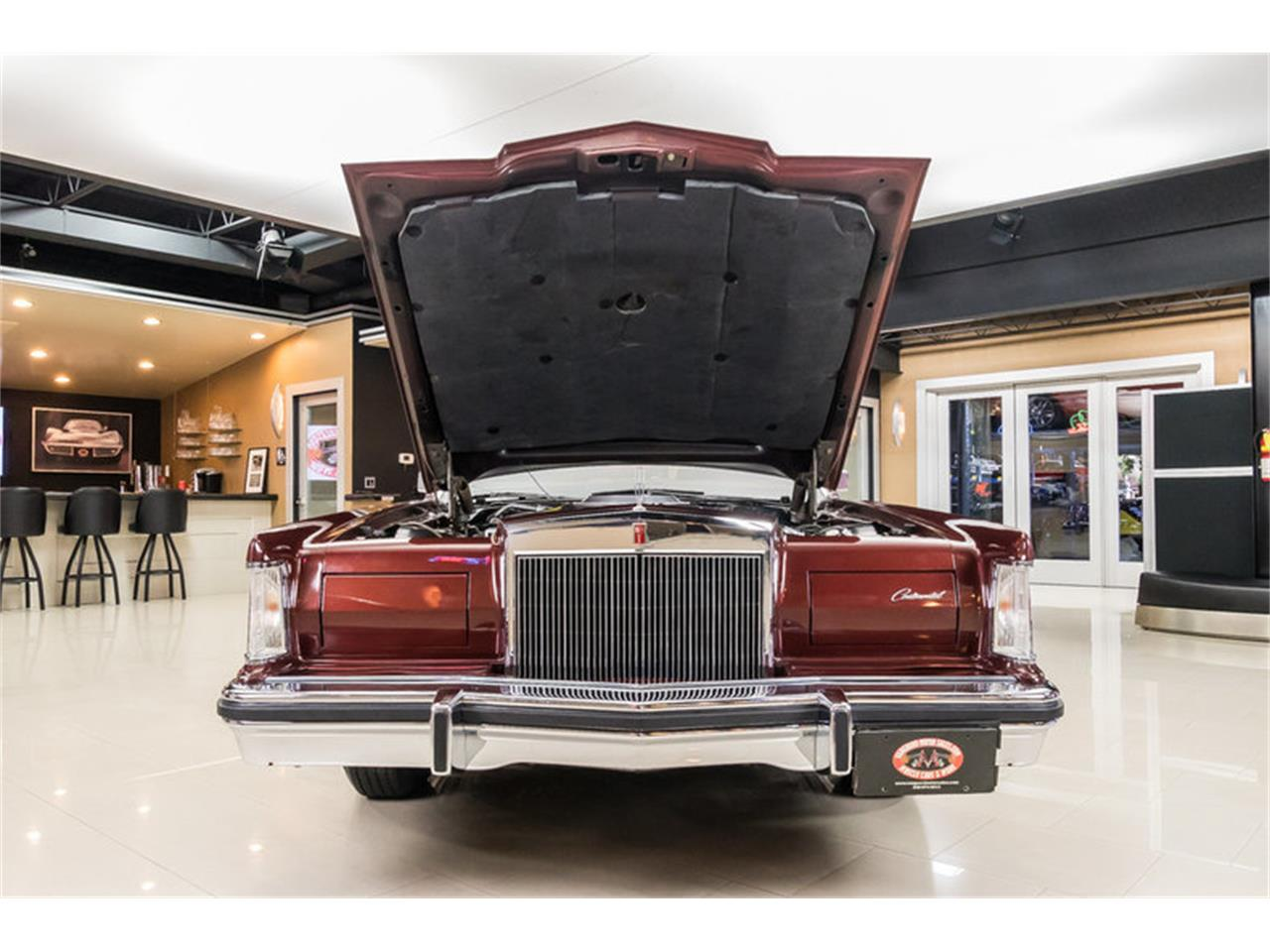 1979 Lincoln Continental For Sale Cc 1106907 79 Mark V Wiring Diagram Large Picture Of Nq3f