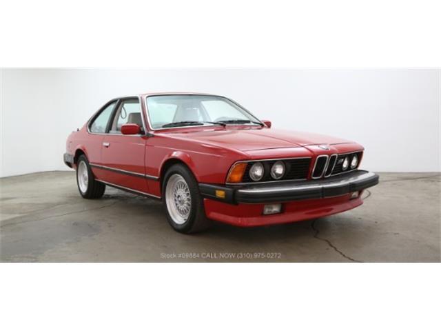 Picture of '87 M6 - NQ3G