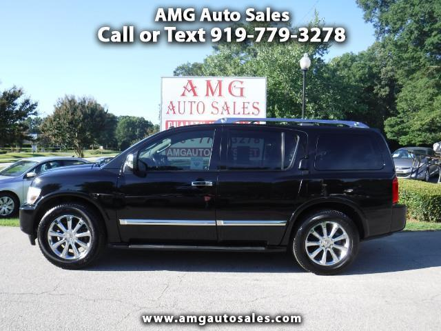 Picture of '10 QX56 - NQ3I