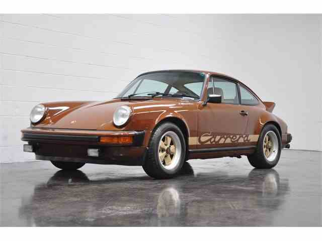 Picture of '74 911 - NQ3L