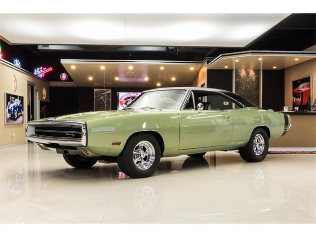Picture of '70 Charger - NQ3M
