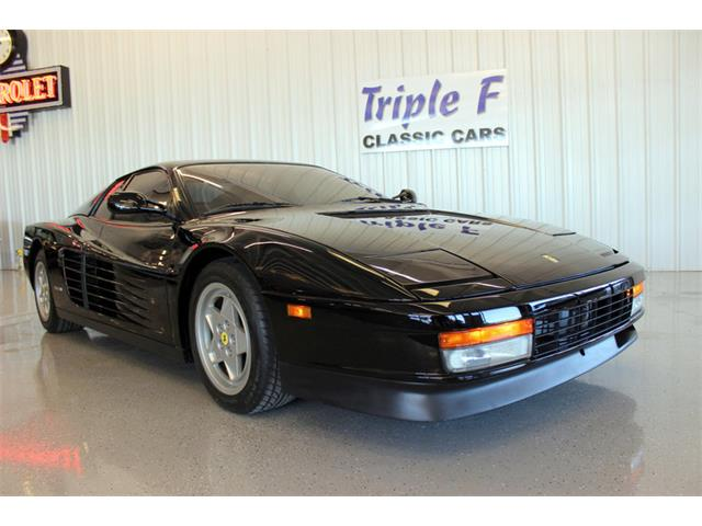 Picture of '90 Testarossa - NQ3U