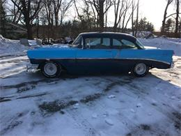 Picture of Classic 1956 Bel Air - NQ42