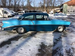 Picture of Classic 1956 Chevrolet Bel Air - $18,900.00 Offered by B & S Enterprises - NQ42