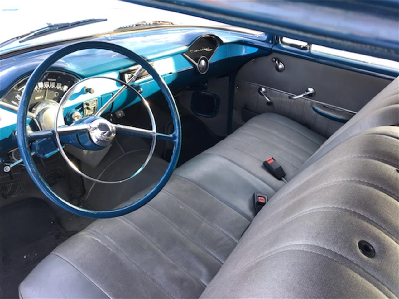 Large Picture of Classic 1956 Chevrolet Bel Air - $18,900.00 - NQ42
