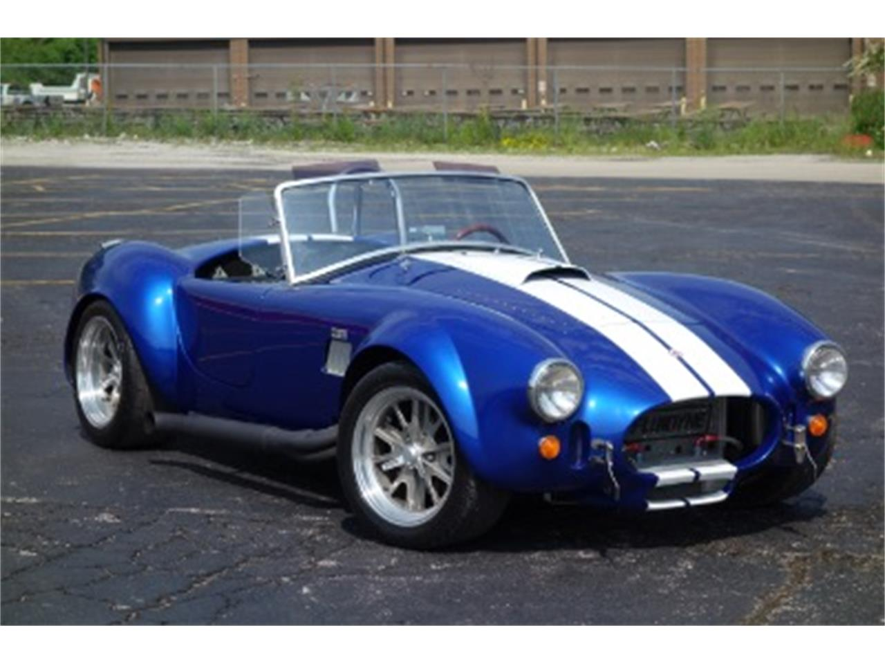 Large picture of 65 cobra nlau
