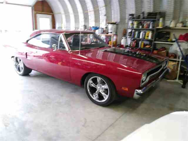 Picture of '70 Road Runner - NQ4F