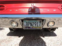 Picture of '70 Plymouth Road Runner located in San Luis Obispo California - $87,000.00 Offered by Classic Car Guy - NQ4F