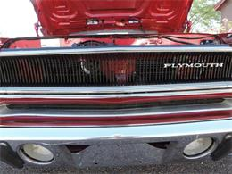 Picture of Classic 1970 Plymouth Road Runner - $87,000.00 Offered by Classic Car Guy - NQ4F