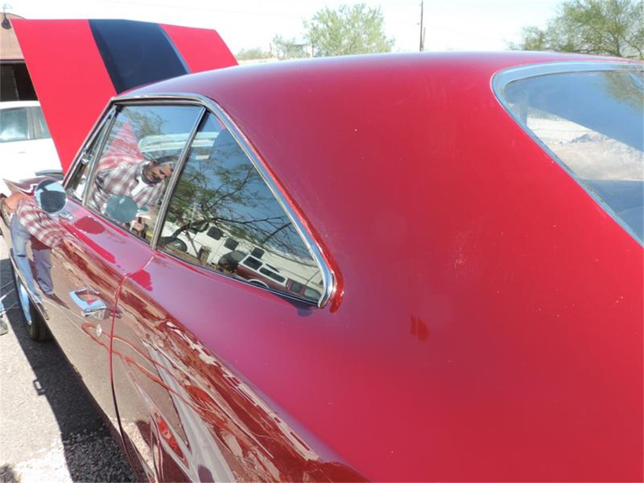 Large Picture of 1970 Plymouth Road Runner located in California - NQ4F