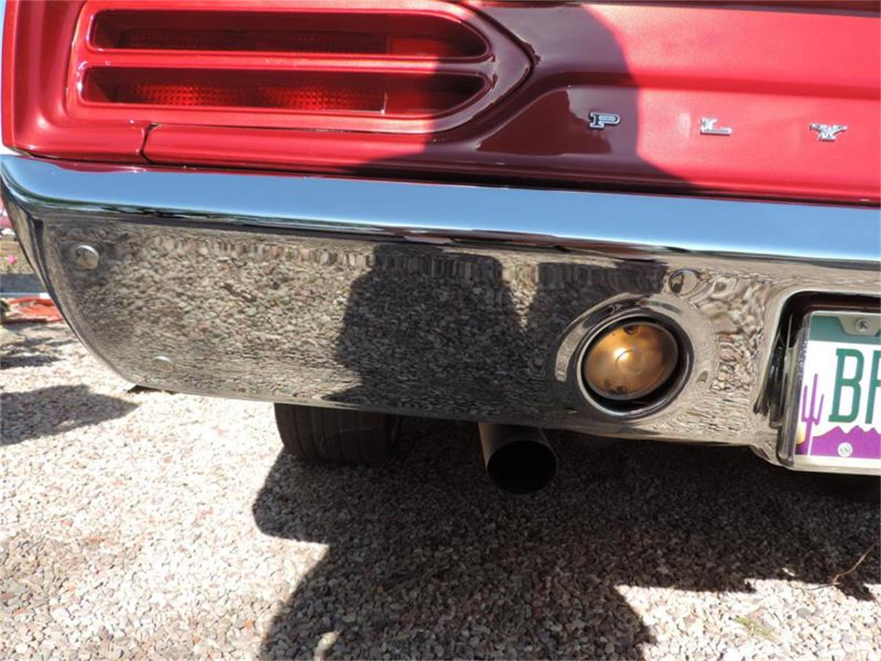 Large Picture of Classic 1970 Plymouth Road Runner Offered by Classic Car Guy - NQ4F