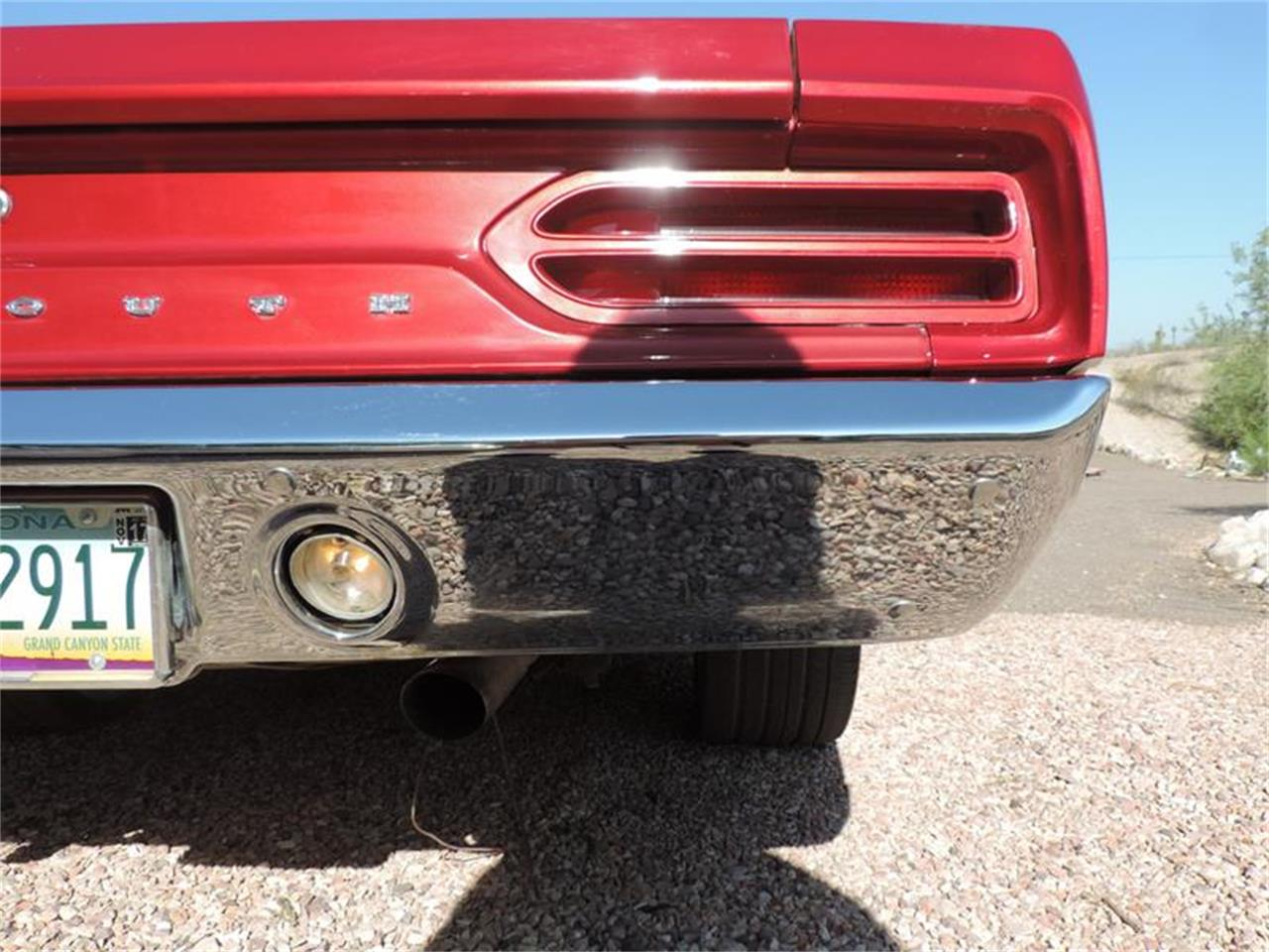 Large Picture of 1970 Road Runner located in California - $87,000.00 - NQ4F