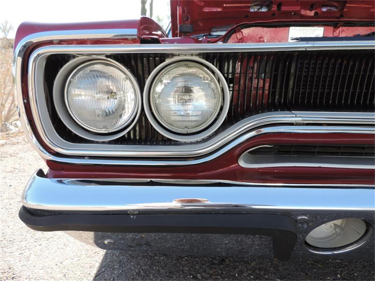 Large Picture of Classic 1970 Road Runner located in California - $87,000.00 - NQ4F
