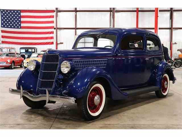 Picture of '35 Coupe - NQ4I