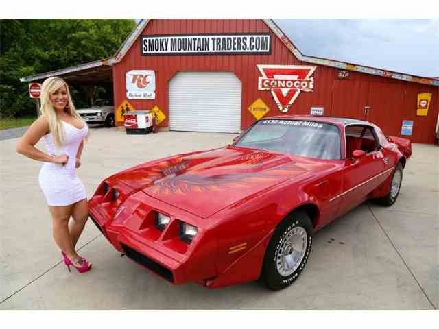 Picture of 1981 Firebird Offered by  - NLAV