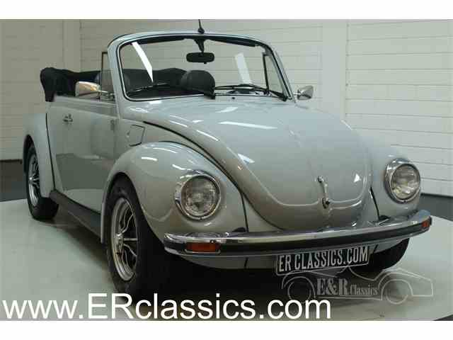 Picture of '76 Beetle - NQ4T