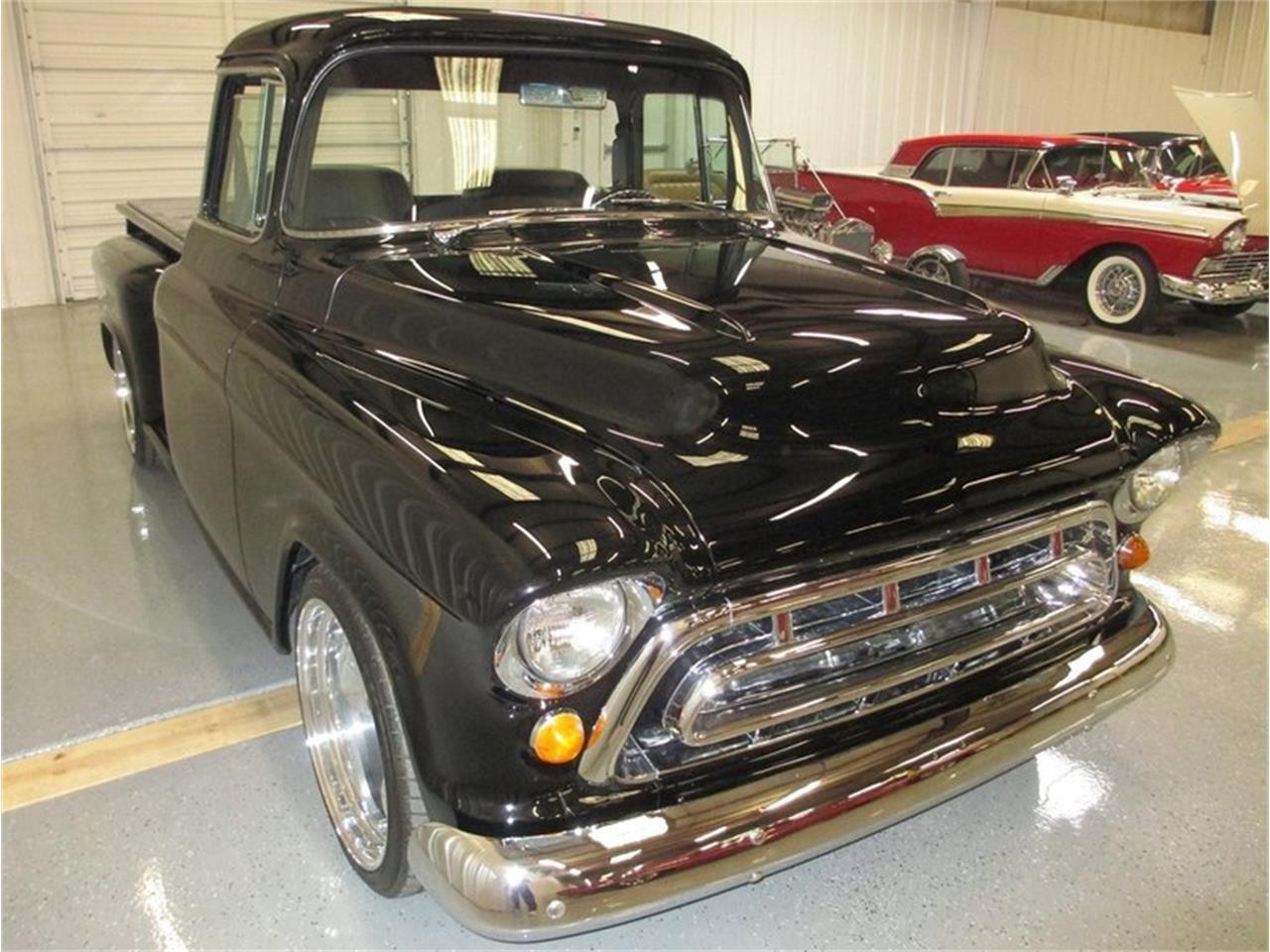 Large Picture of '57 Pickup - NQ4Y