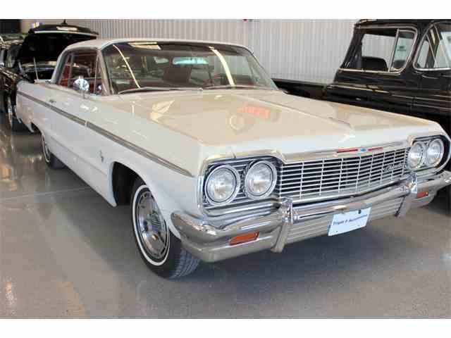Picture of '64 Impala - NQ50
