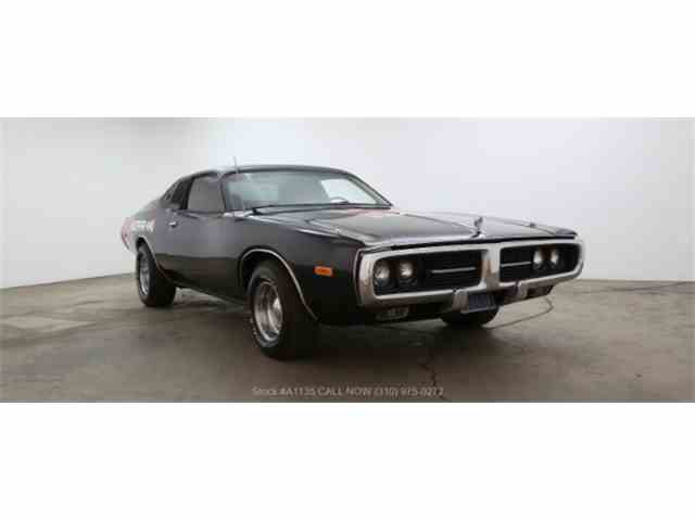 Picture of '73 Charger - NQ51