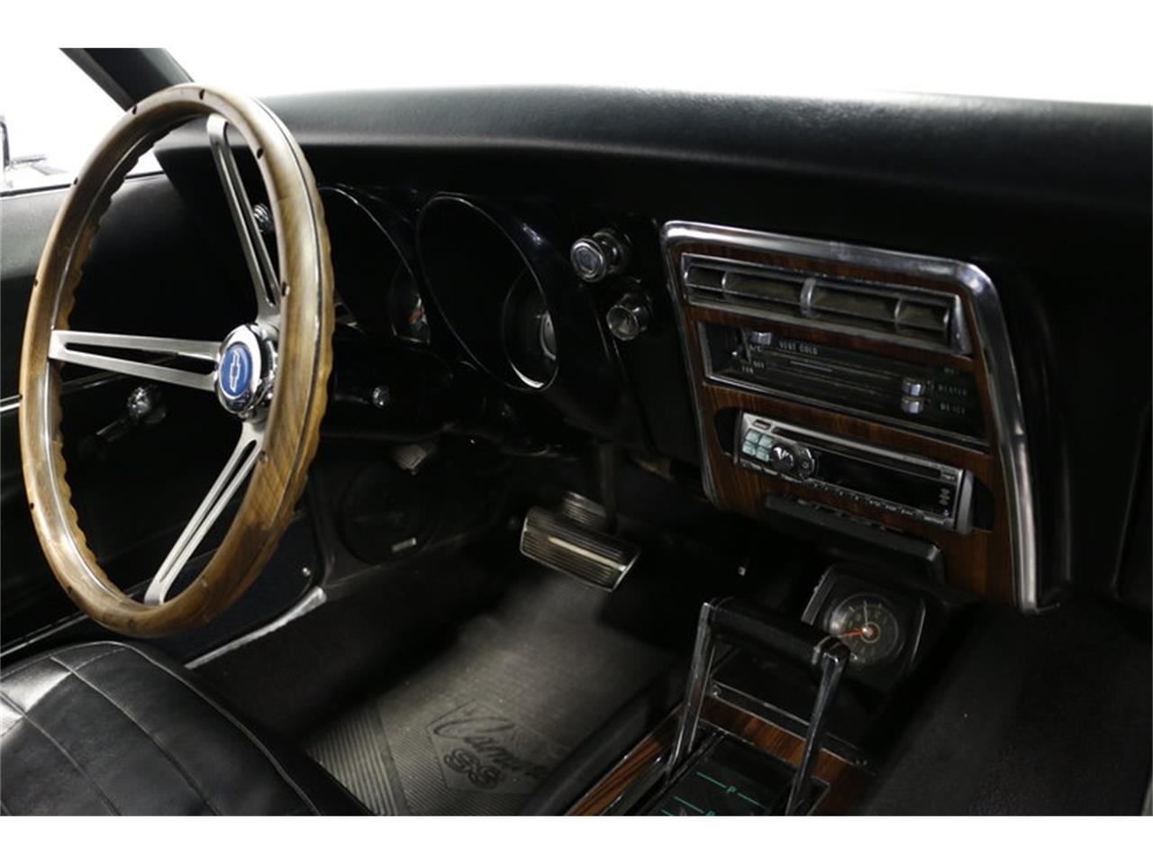 1968 Camaro Console Dakota Digital Wiring Diagram Large Picture Of Located In Texas 1280x960