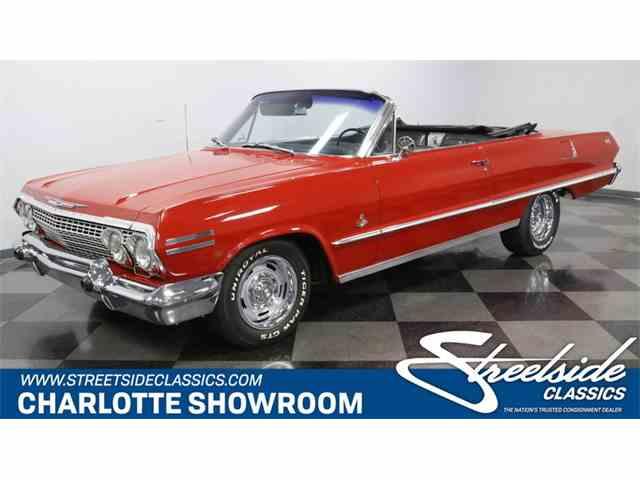 Picture of '63 Impala - NQ56