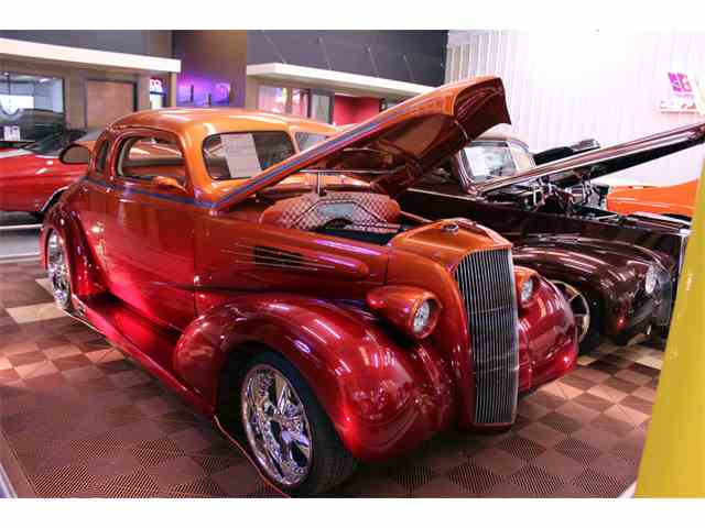 Picture of '37 Chevy II - NQ59