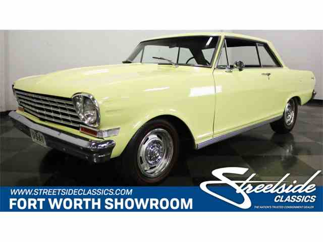 Picture of '63 Chevy II - NQ5C