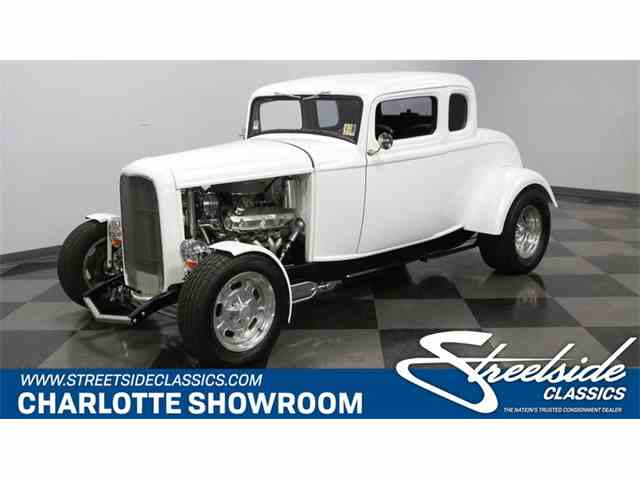 Picture of '32 5-Window Coupe - NQ5I